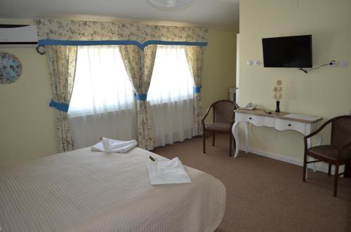 . Vip Motel Restaurant
