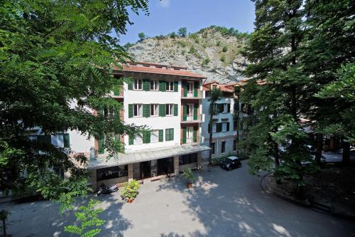 . Terme di Acquasanta Hotel Italia & Spa