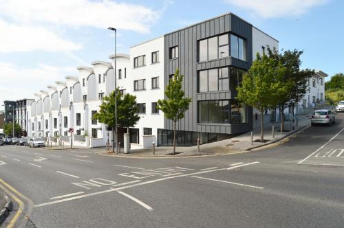 . Milligan Court Apartments