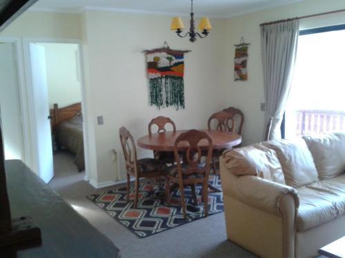 Apartamento Termas de Chillán - Apartment - Nevados de Chillán