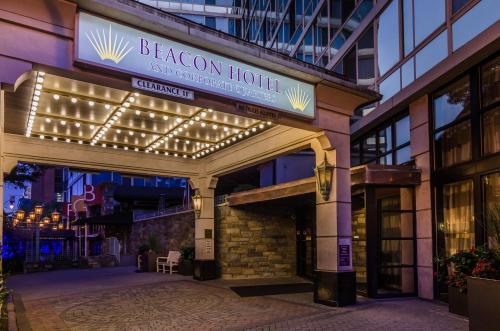 Beacon Hotel & Corporate Quarters - Washington, DC 20036