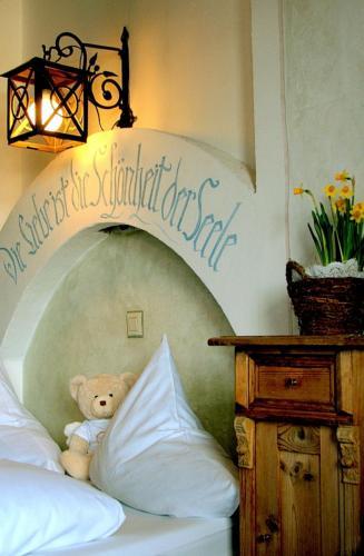 . Alp Art Hotel Götzens
