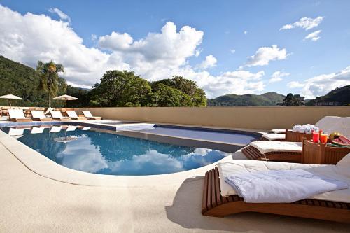 Foto de Hotel Granja Brasil Resort