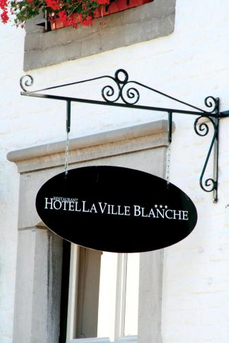 Photo - Fletcher Hotel La Ville Blanche