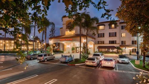 Hampton Inn & Suites Santa Ana/Orange County Airport in Santa Ana
