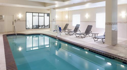 Hilton Garden Inn Denver/Highlands Ranch - Highlands Ranch, CO 80126