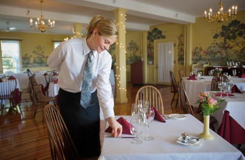 Asticou Inn - Bar Harbor, ME 04662