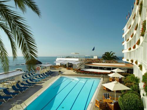 . Gran Hotel Reymar & Spa Superior