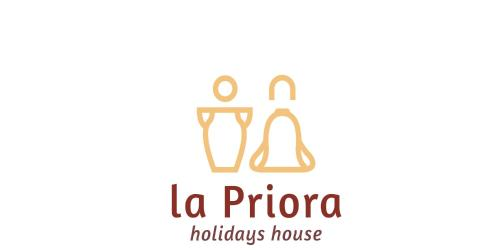 Hotel La Priora Holiday Home