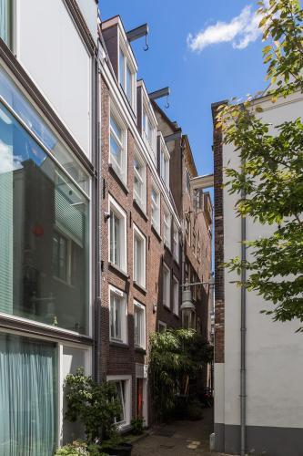 House of Arts – City Centre Apartment impression