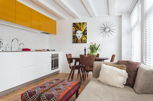 House of Arts – City Centre Apartment photo 13