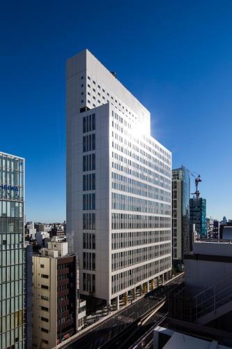 上野生命之樹經濟型酒店 Hotel Lifetree Ueno