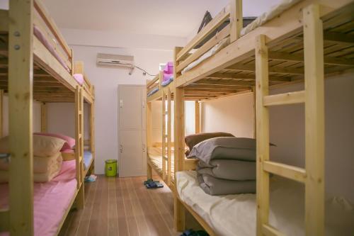 Suzhou Blue Gate Youth Hostel photo 4