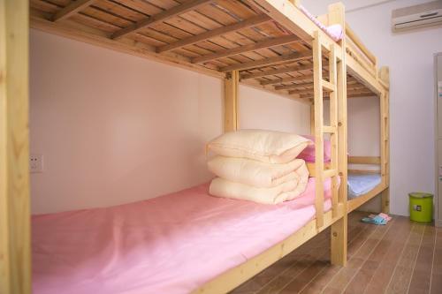 Suzhou Blue Gate Youth Hostel photo 5