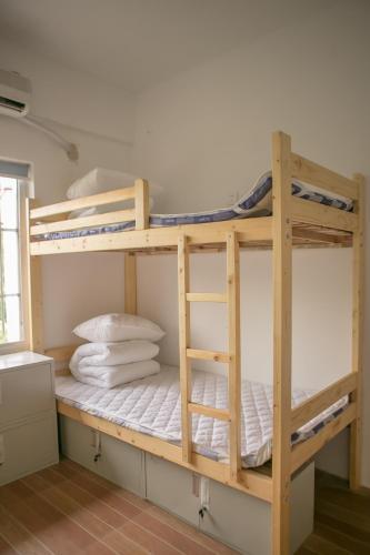 Suzhou Blue Gate Youth Hostel photo 7