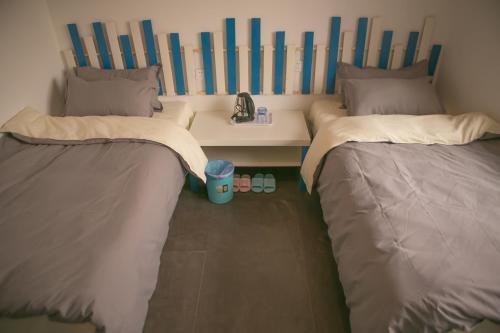 Suzhou Blue Gate Youth Hostel photo 9