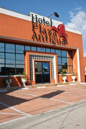 Hotel Hotel Plaza Antigua