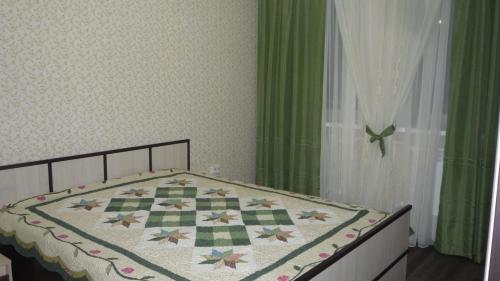 . Apartments on ulitsa Sovetskaya