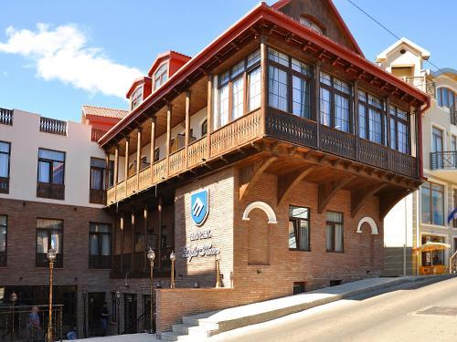 Light House Old City