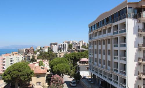 Kusadası Esat Hotel tatil