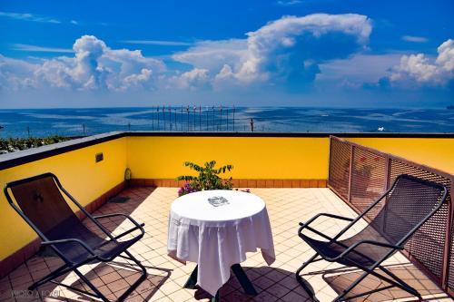 . Hotel Ristorante Miralago