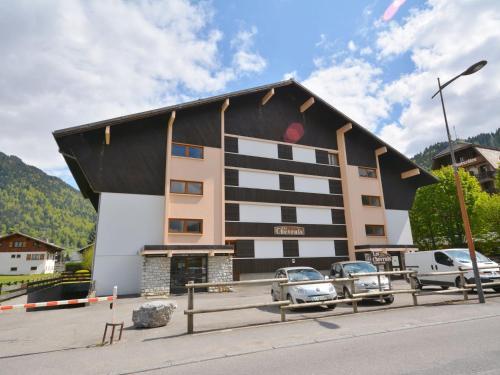 Apartment Residence Les Chevruls Morzine