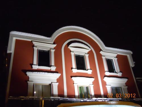 . Hotel Val Di Sangro