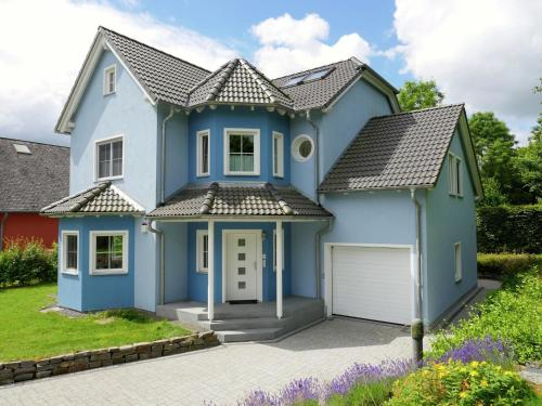 . Beautiful Holiday Home in Eschdorf with Sauna