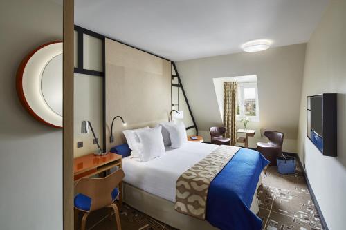 Hôtel Bel Ami photo 23