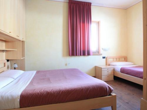 Apartment Casa Marinella Livigno
