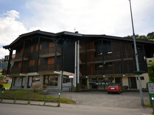 Apartment Residence Atray 2 Morzine