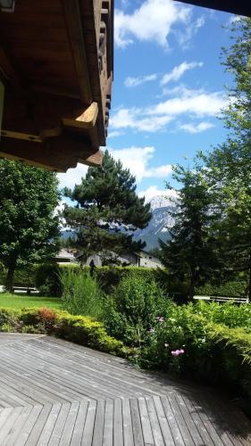 Фото отеля Pension Appartements Via Claudia