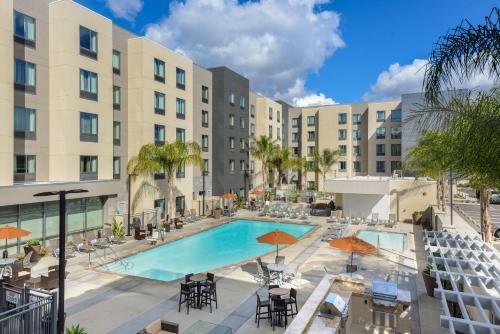 . Homewood Suites by Hilton Anaheim Conv Ctr/Disneyland Main