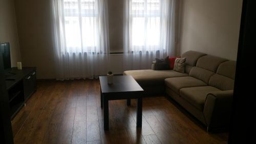 . Apartamenty Bednarska
