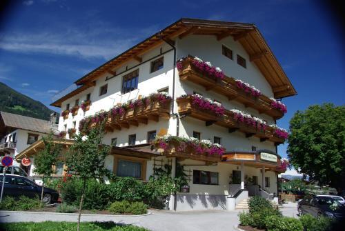 Фото отеля Gasthof zum Lowen
