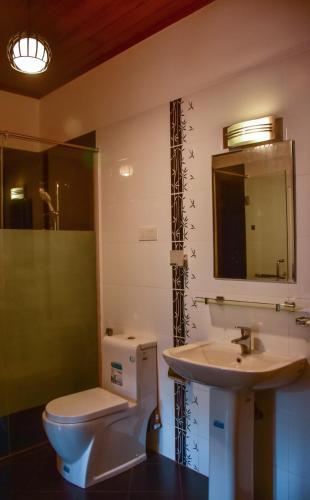 Фото отеля Notting Hill Country House
