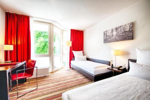 Leonardo Hotel München City West photo 8