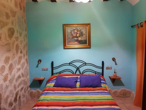 . Casa Rural Valle del Cabriel