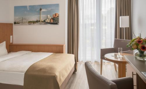 Hotel Chrisma impression