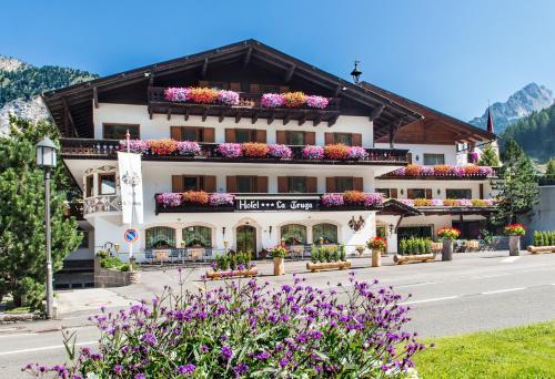 La Truga - Hotel - Selva di Val Gardena