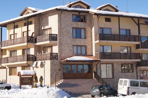 Top Lodge Apartments Bansko