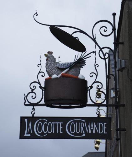 . La Cocotte Gourmande