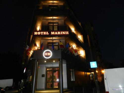 Hotel Marinii Hotel