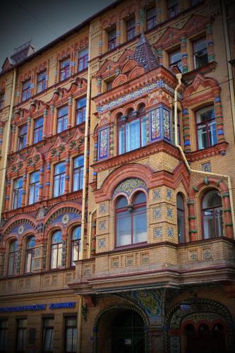 Dom 'Nikonov'