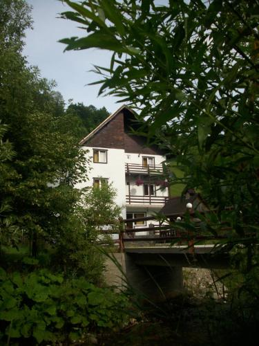Accommodation in Județul Hunedoara