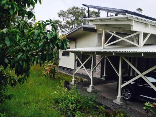 Kaumana Caves Inn - Hilo, HI 96720