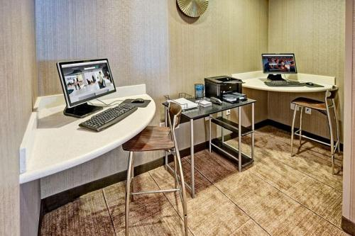 Springhill Suites Oklahoma City Moore - Moore, OK 73160
