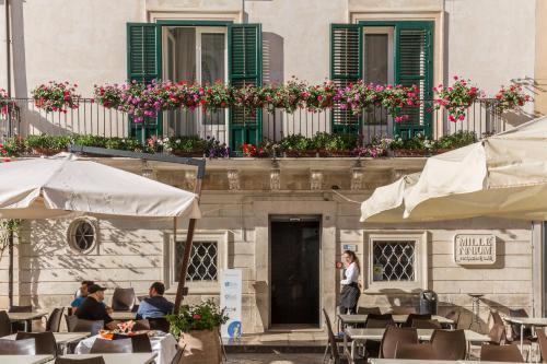 Via Francesco Mormina Penna 15, 97018 Scicli, Sicily, Italy.