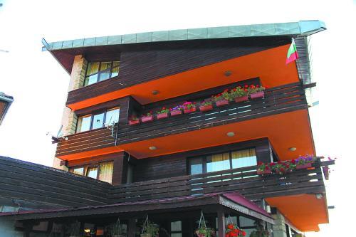 Guest House Daskalov