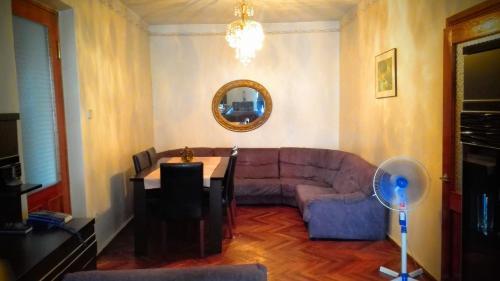Accommodation in Goderdzi